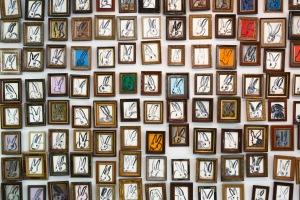 Wall of Bunnies, 2012-2014